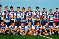 Rochester Sr ALL STARS 2010