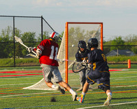 Canandaigua Lacrosse vs Spencerport May24, 2017